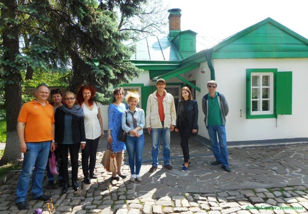 Обзорная по Таганрогу