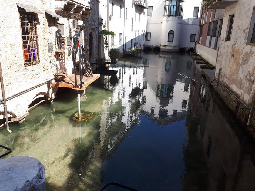 Чарующий город Тревизо