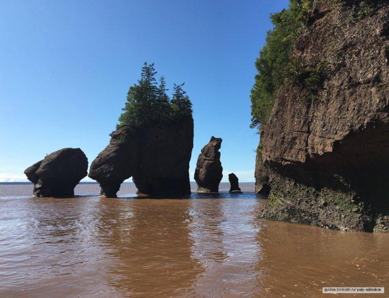 Неизвестная Канада: мистика, тайны и реальная история Атлантических провинций
