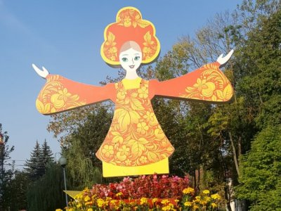 Обзорная экскурсия по городу Смоленску с посещением Успенского собора