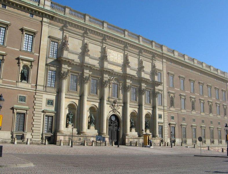 Королевский Дворец и его музеи