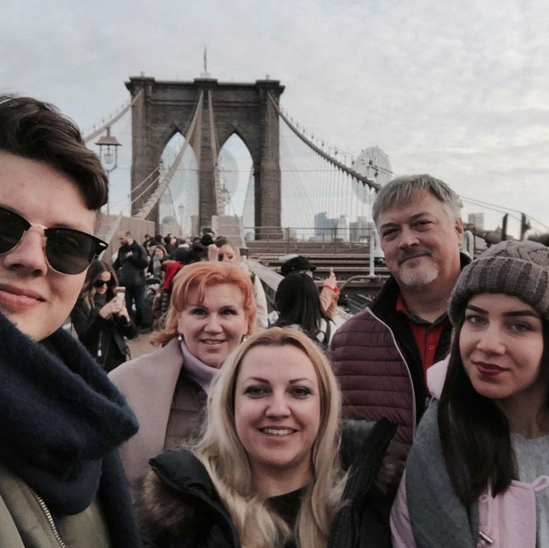 Исторический тур по Манхэттену и Бруклину