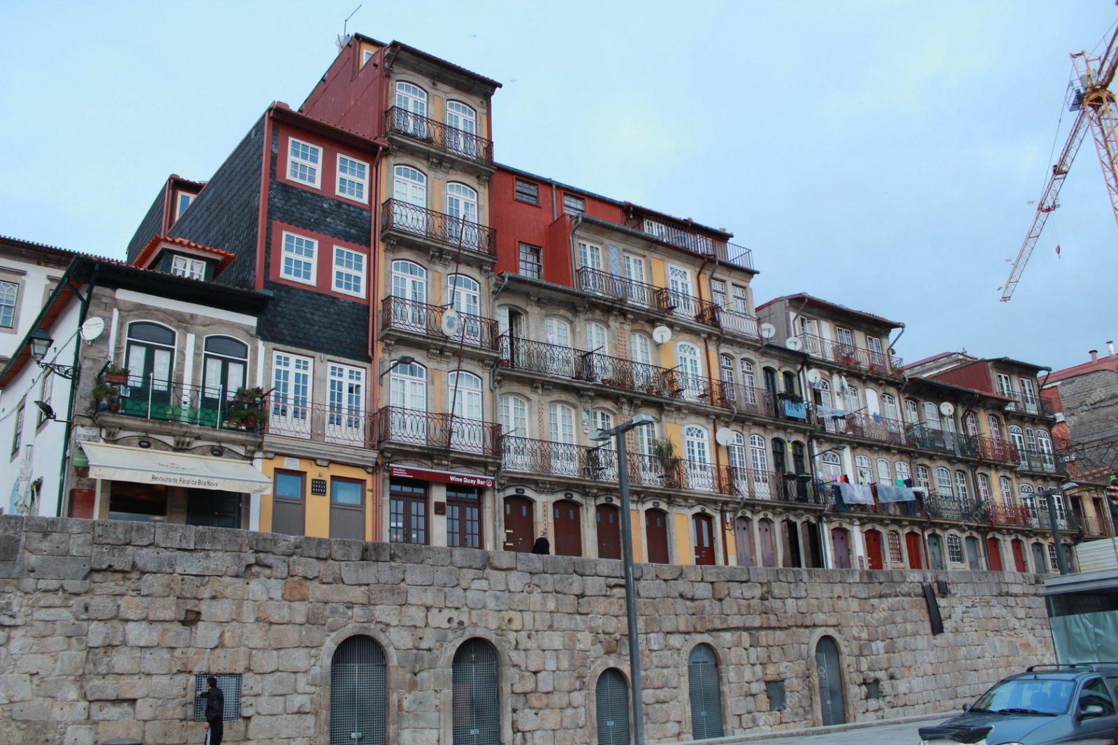 Лиссабон — Коимбра — Порту (Три столицы)