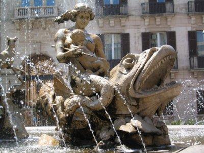 Сиракузы — памятник ЮНЕСКО