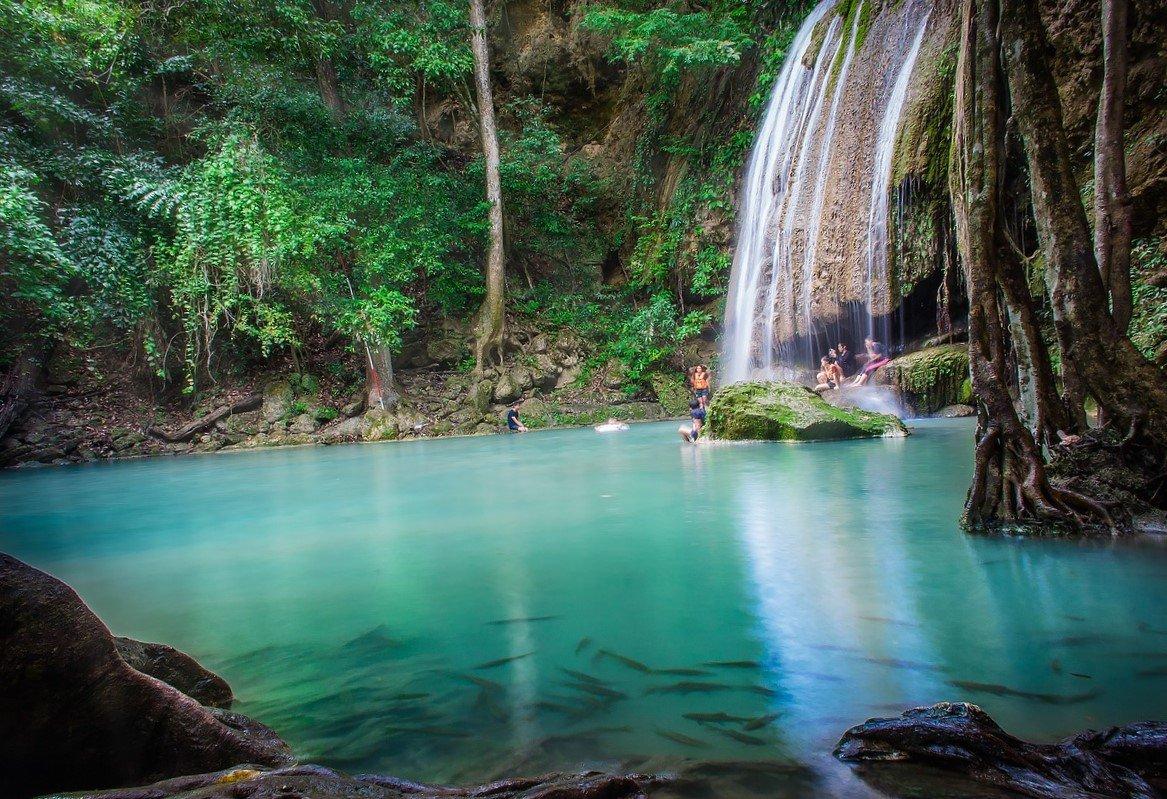 Увлекательное путешествие на реку Квай 2-3  дня