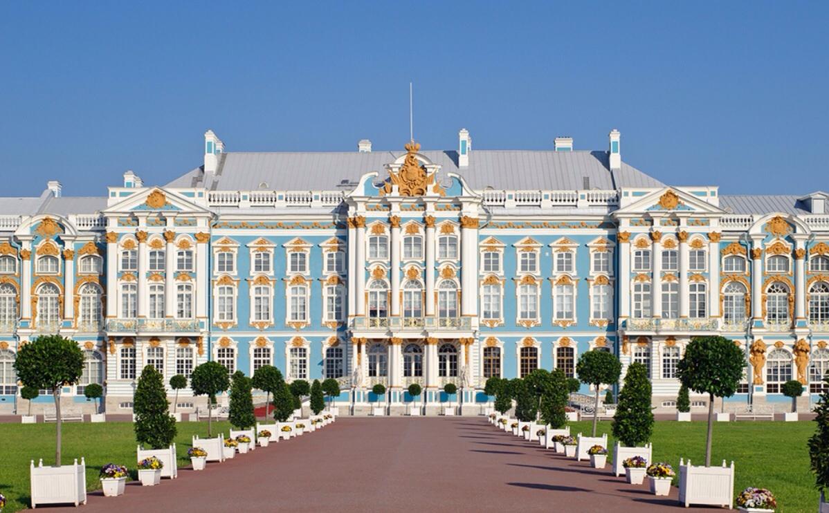 Царское Село без посещения Екатерининского дворца
