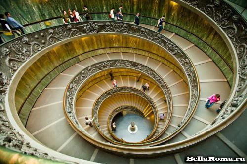 Музеи Ватикана и Собор Святого Петра: следуйте за Частным гидом по Гениальным тропам!