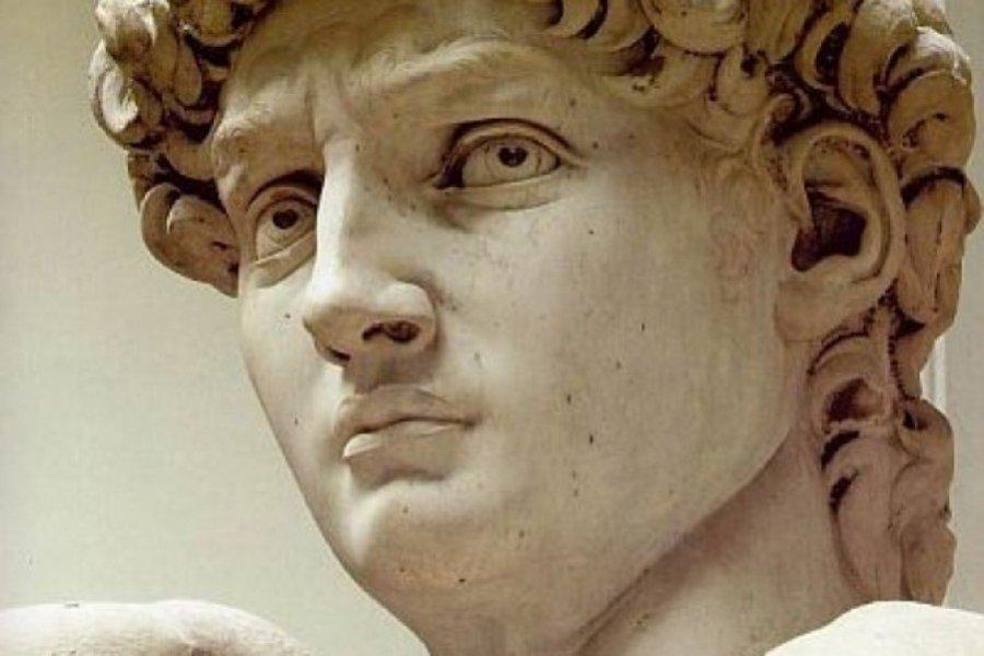 Флоренция и Микеланджело