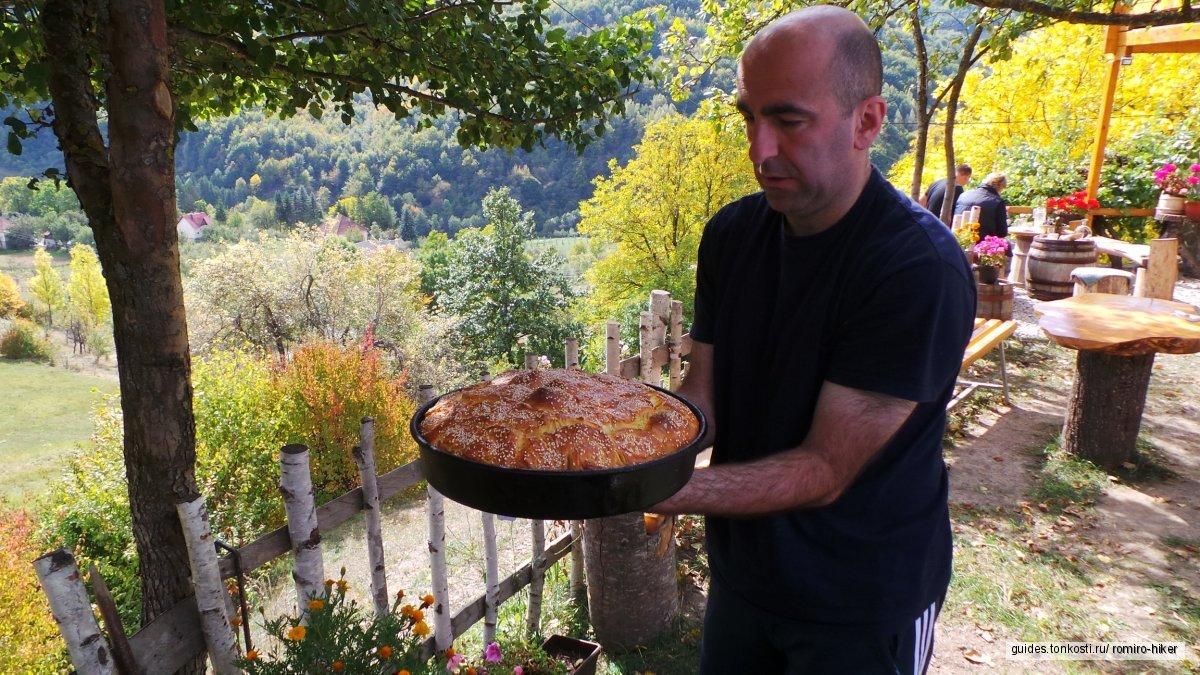 Нетуристические места Черногории