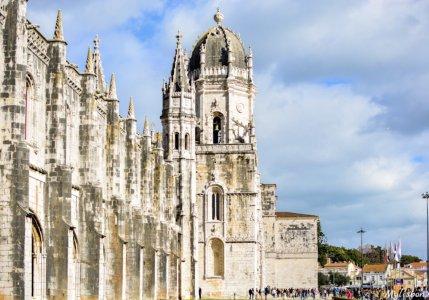 Влюбиться в Лиссабон и провести закат на краю Европы (Мыс да Рока)