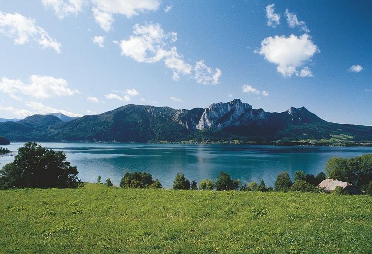 Зальцкаммергут — край озер и гор
