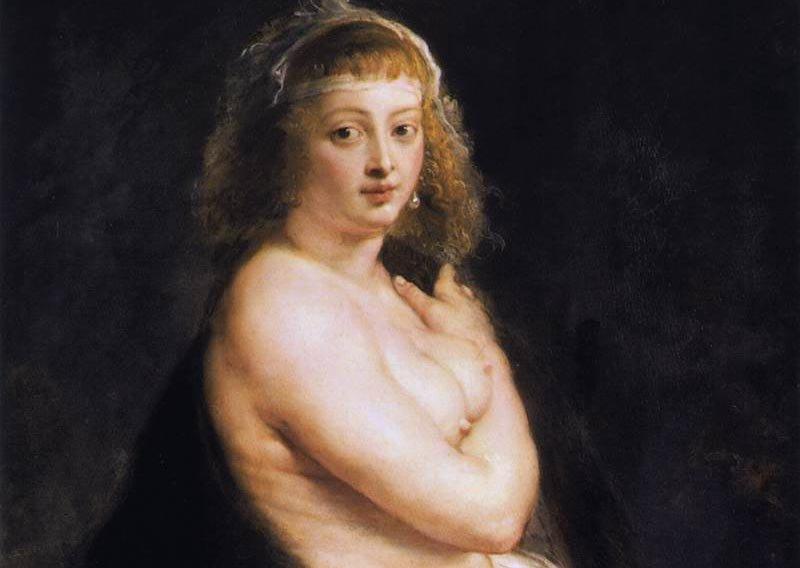 Вермеер, Брейгель, Тициан: секрет гениального искусства в картинной галерее Музея истории искусства
