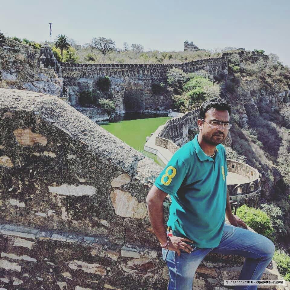 Королевский Раджастан и сокровища Агры