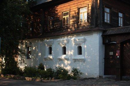 Суздаль Купеческий