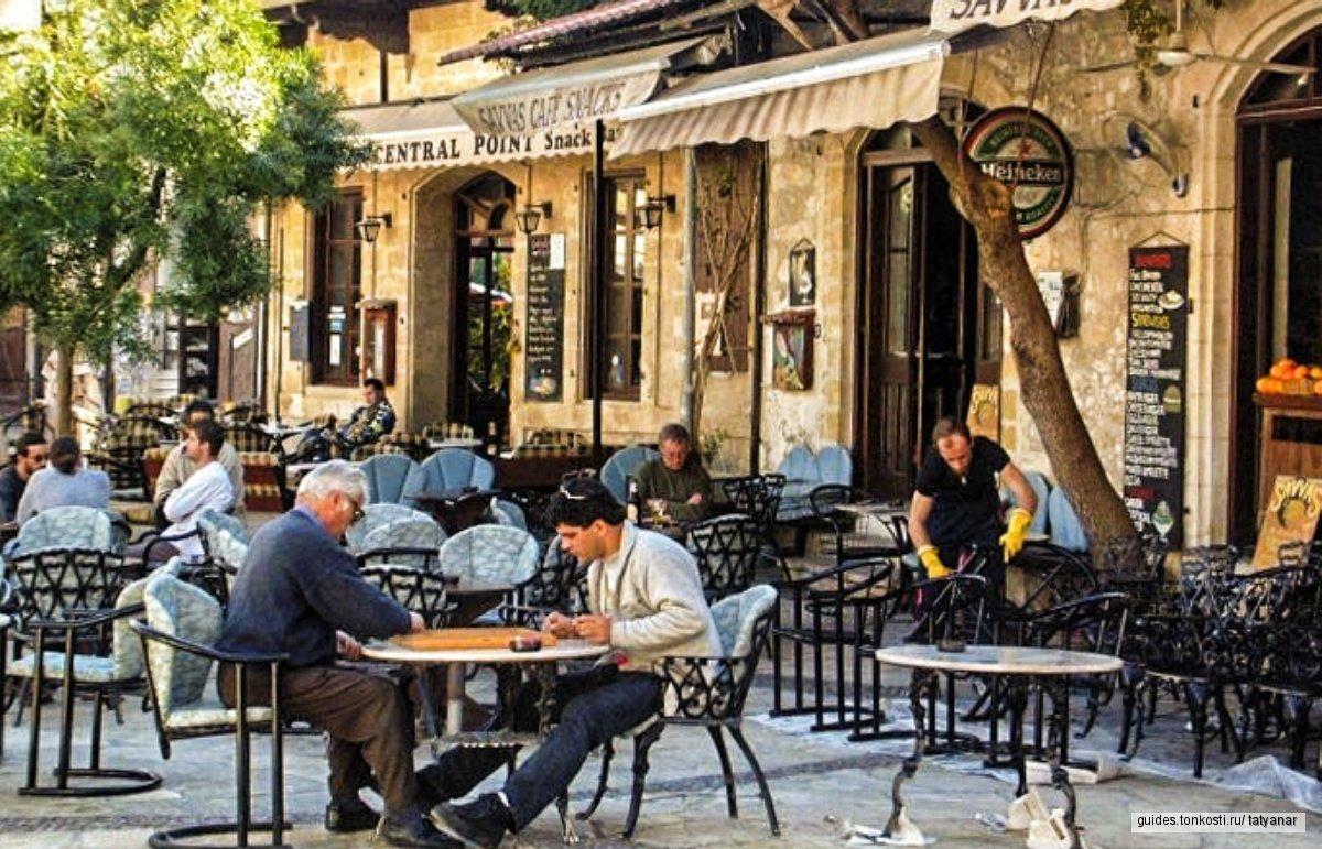 Идеальный тур по Кипру. Выезд из Пафоса