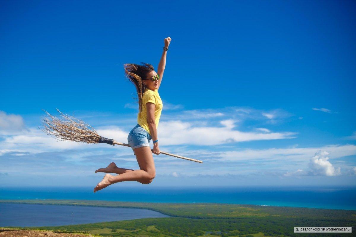 Гора Редонда + пляж Макао: обзорная экскурсия по самым красивым местам Пунта-Каны