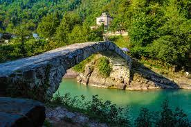 Лучше гор могут быть только горы, водопады и вино!