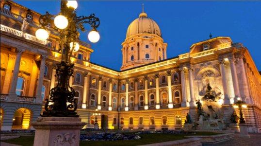 Экспресс-экскурсия по «Жемчужине Дуная» — Будапешту (Пешт и Буда)