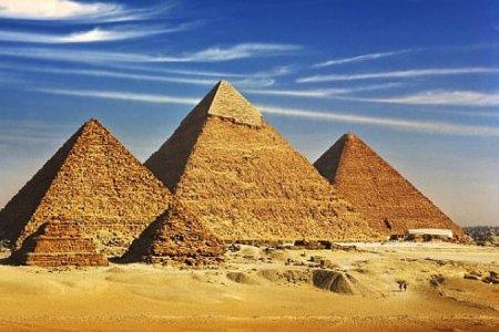 Индивидуальный Каир для группы 6 человек