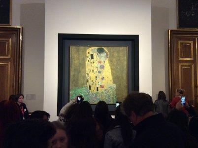 Густав Климт в Вене: как и почему именно «Поцелуй» стал символом венского Модерна