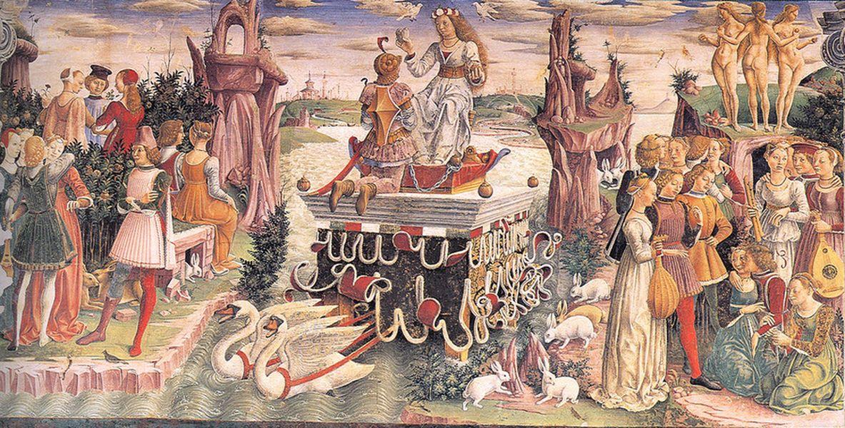 Авторский тур: Сокровища Эмилии-Романьи — по следам Генри Мортона