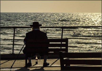 Израиль за несколько дней