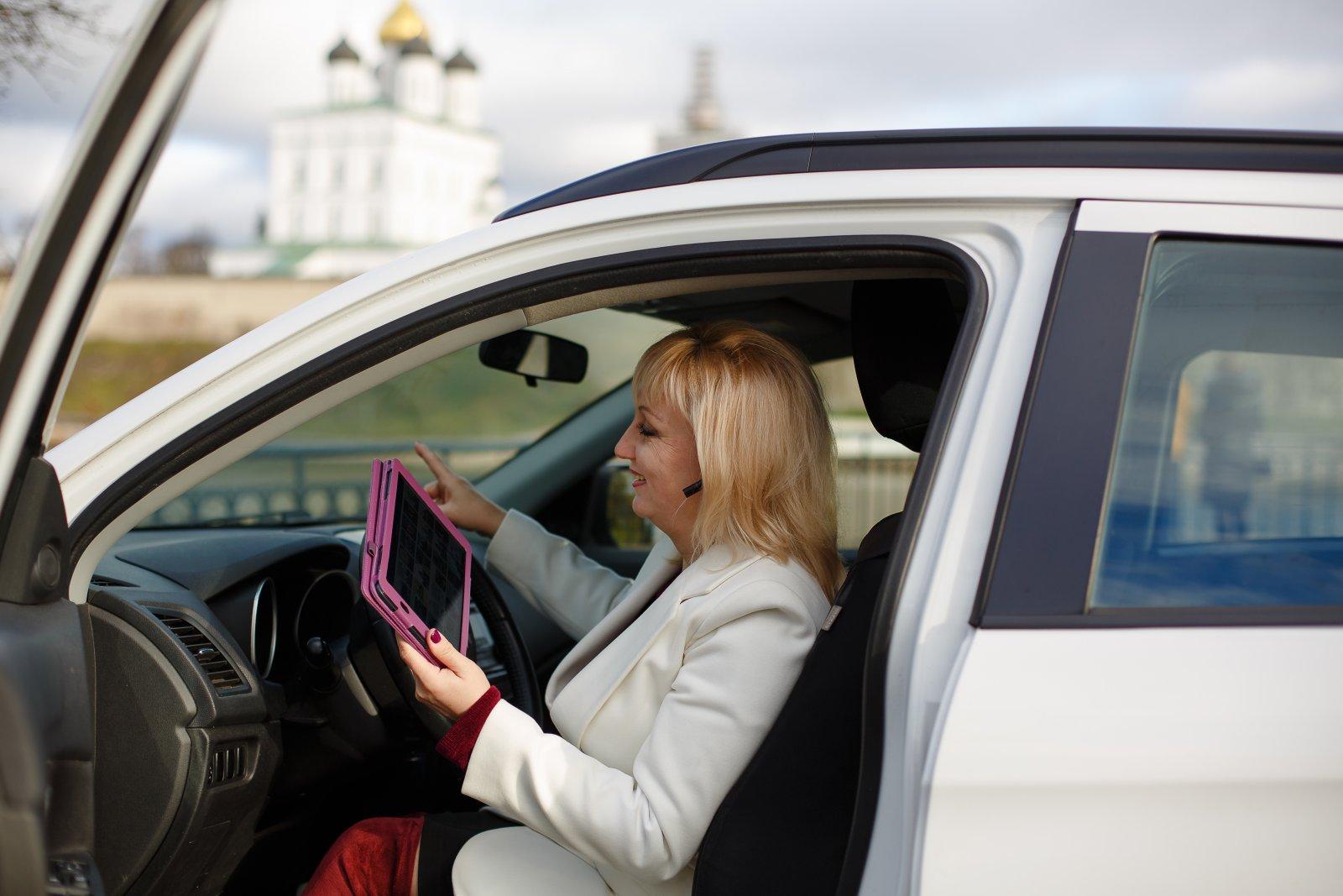 Обзорная экскурсия по Пскову: пешком  и на  авто