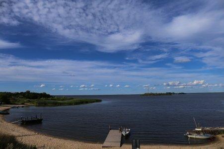 На Талабские острова «Есть в озере Псковском три острова чудных…»
