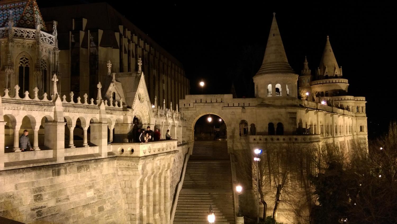 Ночной экспресс. Незабываемые панорамы вечерних огней «Жемчужины Дуная» — Будапешта!
