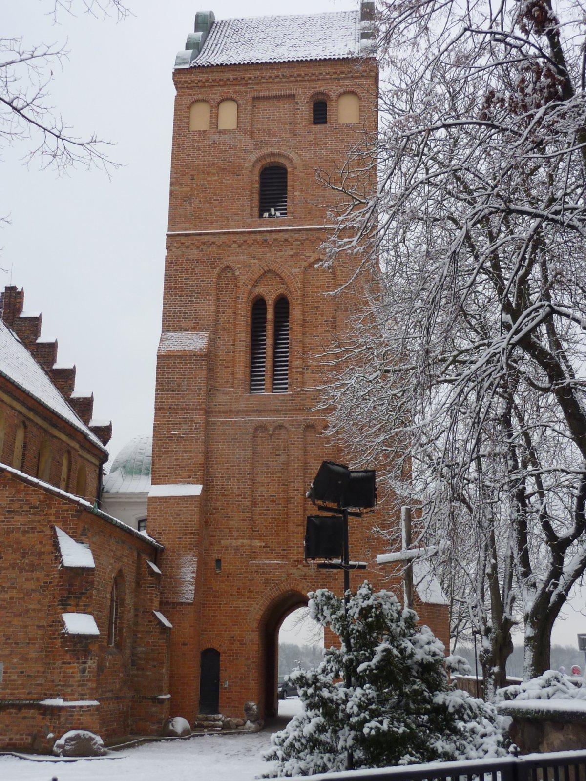 От исторического центра до парка Лазенки.