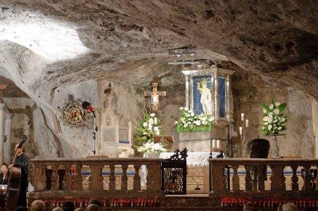Монте-Сант-Анджело и Небесная базилика Архангела Михаила (ЮНЕСКО)