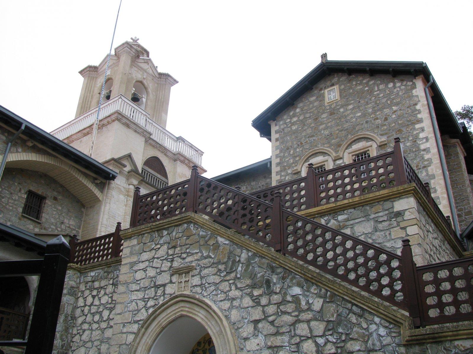 Кипр Православный