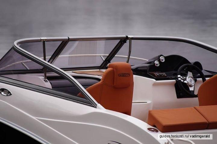Прогулка на скоростном катере, рыбалка, купание в бухте и радужный Ситжес