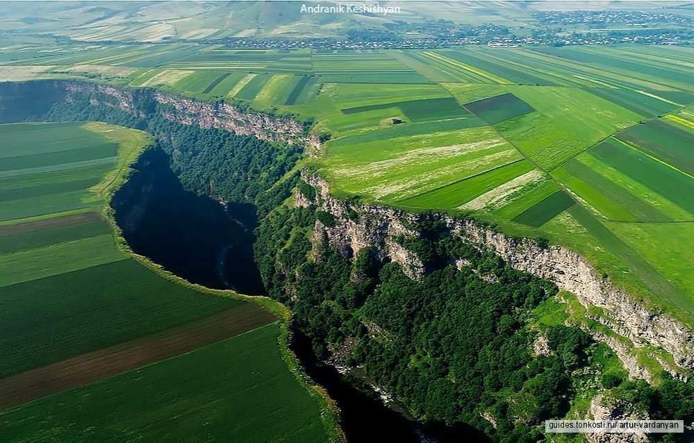 Ахпат и Санаин (памятники Всемирного культурного наследия ЮНЕСКО)