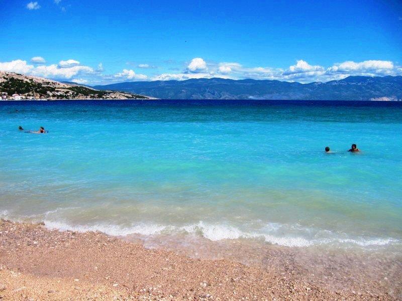 Остров Крк - жемчужина Адриатики