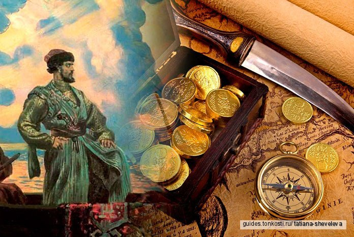 Старочеркасская Ривьера, или Родина бунтарей + ПОДАРОК
