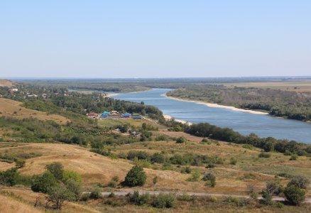 Колыбель казачьей вольницы — городок Раздоры