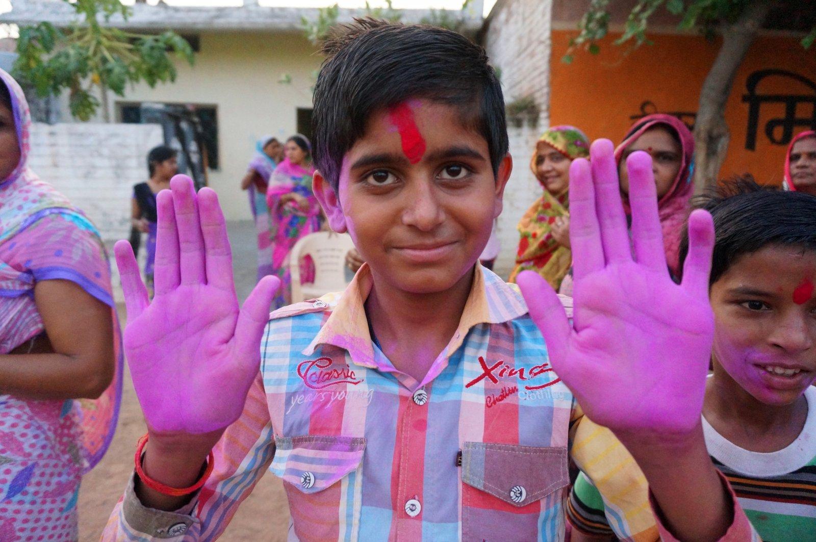 Классический Золотой Треугольник Индии. Дели, Джайпур, Агра. 4 дня