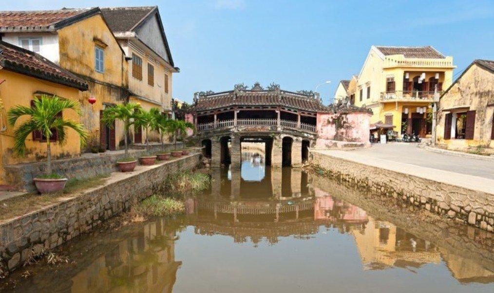 Обзорная экскурсия в Хойане