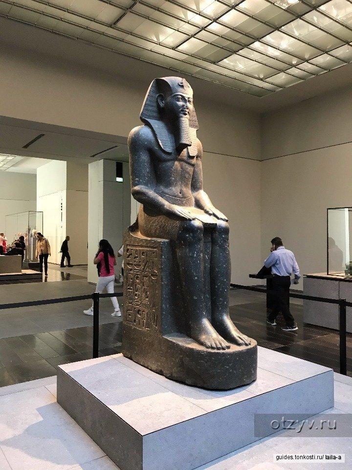 Лувр в Абу-Даби — музей на воде
