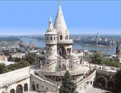 Будапешт-экспресс. Основные достопримечательности «жемчужины Дуная» — Будапешта за 3 часа!