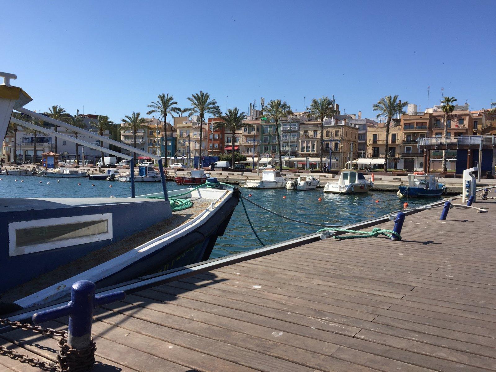Другая Таррагона: прогулка по рыбацкому кварталу