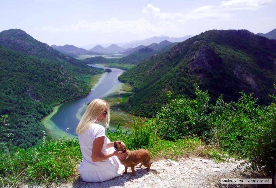 Легенды Скадарского озера
