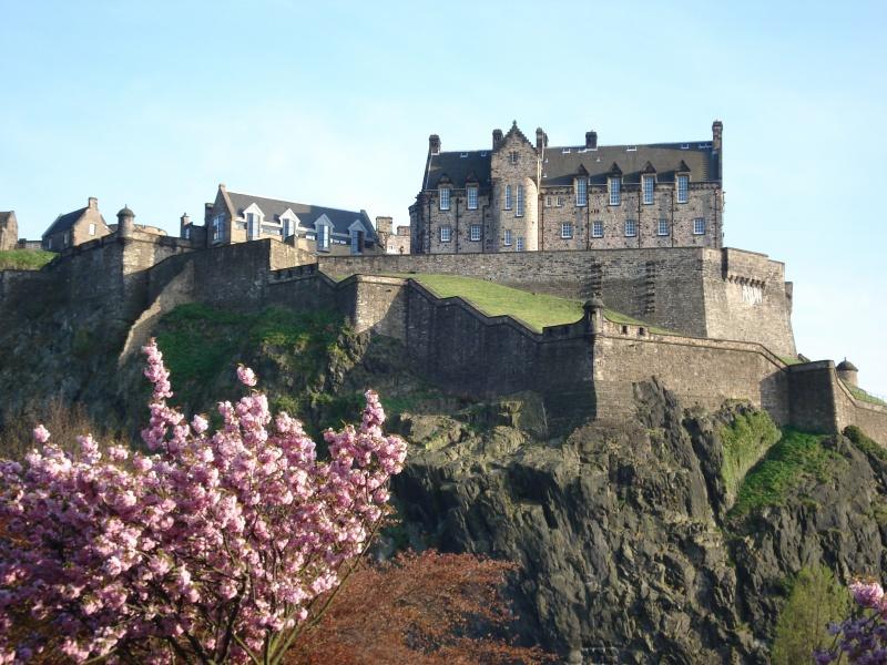 Эдинбург — «северная жемчужина» Британии, объект Всемирного наследия ЮНЕСКО