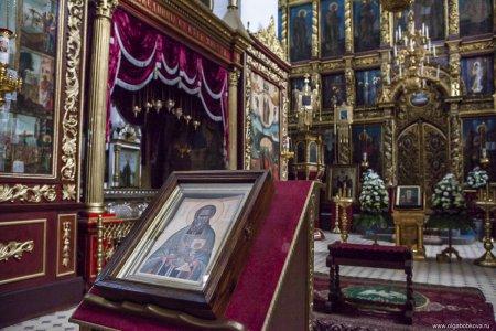 Православное ожерелье Пскова