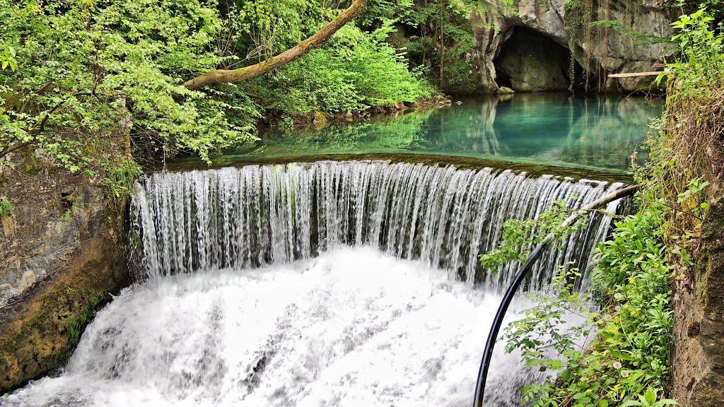 Хомольские горы — духовный и культурный центр средневековой Сербии