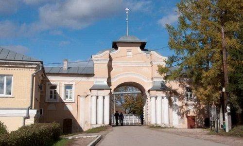 Авторская экскурсия: В гости к Гончаровым. Калуга — музей-усадьба «Полотняный завод»