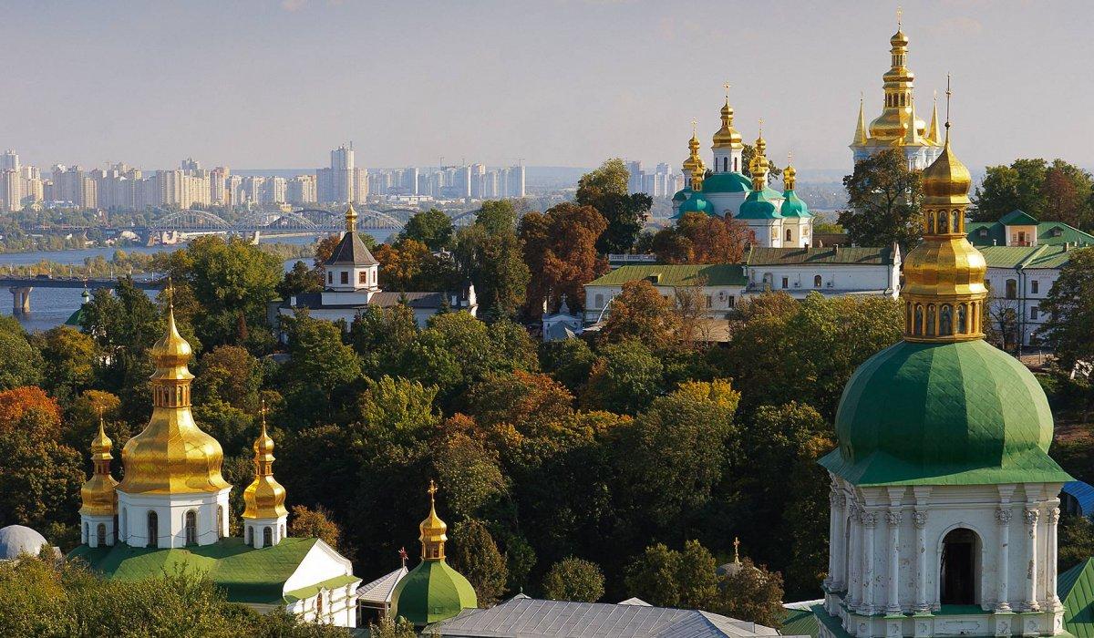 Гранд-экскурсия по Киево-Печерской лавре