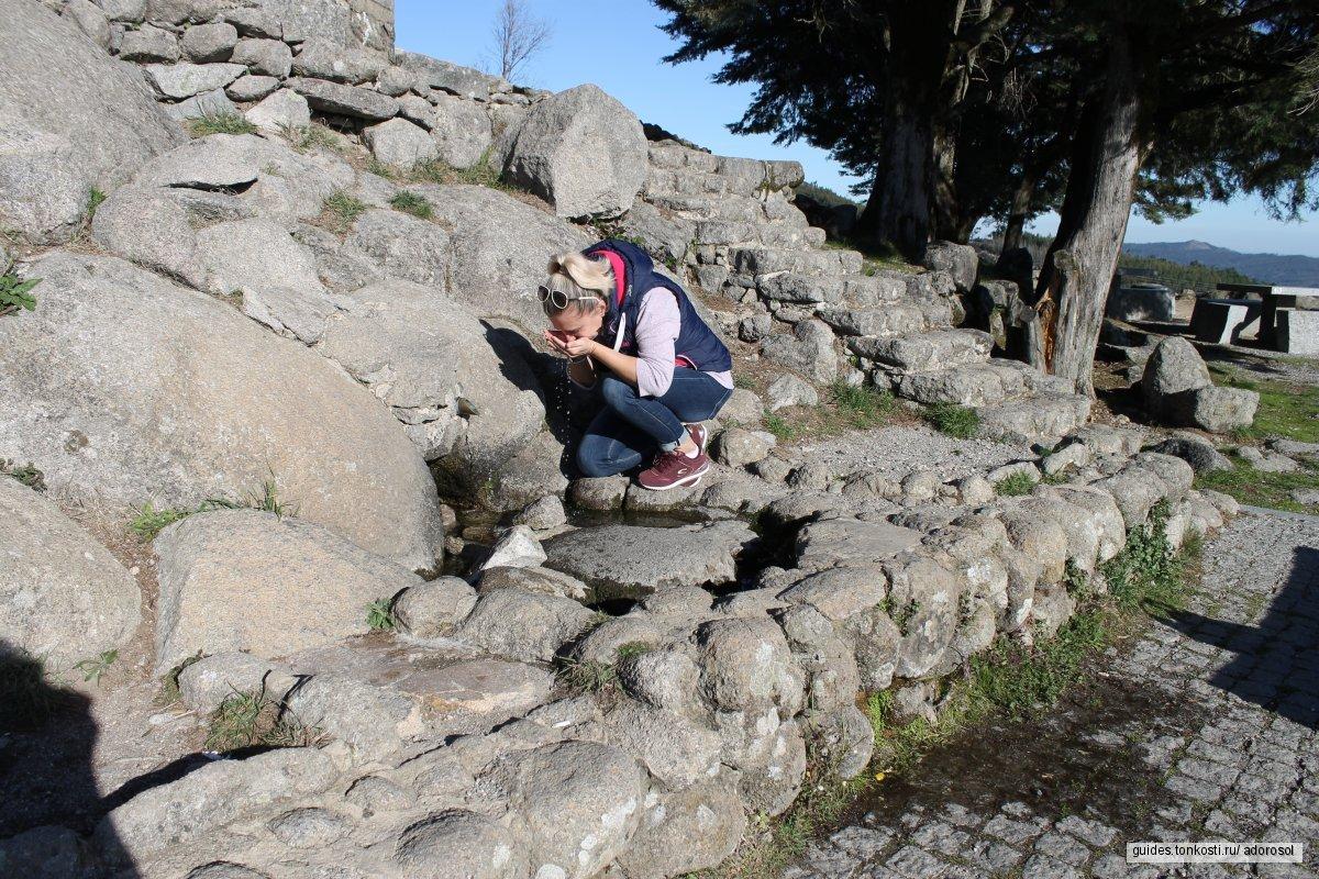 Дыхание Средневековья — Силвеш и горы Моншика!
