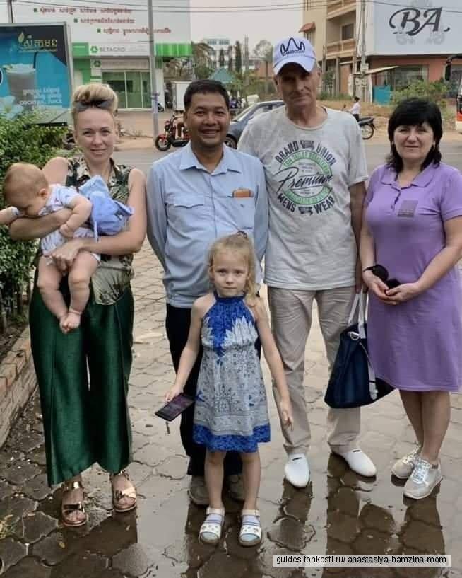 Ангкор максимум за 2 дня